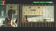 Leandra Leal nua no filme O Lobo atrás da porta