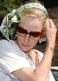 UMA THURMAN -~- Candids -~- Arriving at Hotel Eden -~- Rome -~- Jul 5 -~- HQ x 2