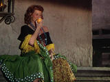 Rita Hayworth ~ The Loves of Carmen (1948) Videos, Captures & Promos/Stills