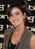 Джессика Строуп, фото 980. Jessica Stroup Art Basel exhibit in Miami - 03.12.2011, foto 980