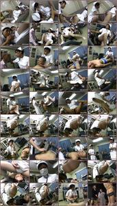 UGD-03 Kinky Scatologic Clinic Scat Femdom Scat UGD