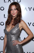 Eva Amurri Celebrates Her Bachelorette Party At Lavo Nightclub in Las Vegas 9/23/11