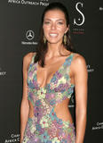 Adrianne Curry @ Social Hollywood Grand Opening