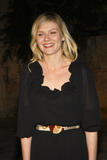 Kirsten Dunst @ Launch of Dior Christal