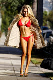 Кортни Стодден, фото 26. Courtney Stodden Funny or Die shoot in Hollywood 09/12/11*MQ, foto 26,