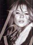 Kate Moss Italian Vogue - 2006 - The Girl of a Singular Beauty Foto 203 (Кэйт Мосс Итальянский Vogue - 2006 - The Girl особой красоты Фото 203)