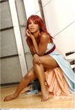 Toni Braxton : selection of legs pics