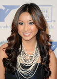 *7 ADDS* Brenda Song arrives at the 2009 World Magic Awards - Oct 10