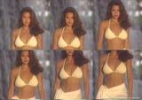 Brooke Burke in 1995's Sport Magazine Swimsuit Video (x24)