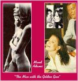 "Maud Adams From her 1981 movie with Bruce Dern 'Tattoo': Foto 22 (Мод Эдамс От нее 1981 фильмов с Брюс Дерн ""Тату"": Фото 22)"
