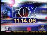 "E.D. Hill legs - ""Fox News Live"" (November 14, 2006) - *newsbabe legs*"