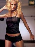 Джульетта Пранди (Аргентинская Модель), фото 34. Julieta Prandi - Argentinean Model, foto 34