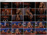 Carrie Underwood - Temporary Home + Interview - 11.16.09 (Tonight Show With Conan O'Brien) - HD 1080i