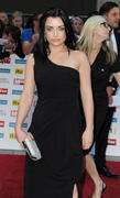 Shona Mcgarty - Pride Of Britain Awards 3rd October 2011