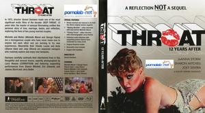 Throat... 12 Years After / Глотка... 12 Лет Спустя (Gerard Daniano, P.R.P. Inc, Vinegar Syndrome) [1984 г., All Sex,Anal,Classic, DVDRip]