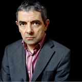 "Rowan Atkinson ""Mr. Bean"" Photoshoot"