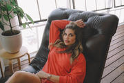 Danielle Fishel photoshoot for Jennifer.
