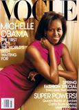 Michelle Obama - Vogue 3-2009 (United States) x 3