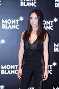 magie q - Montblanc Store Opening Ceremony