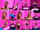 Isabelle Labrousse (french TV) @ En Attendant Minuit : 09.08.2008 (sexy)