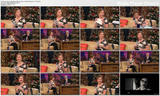 Scarlett Johanson - The Tonight Show With Jay Leno 17-12-08 XviD 720p