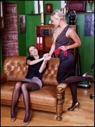 Eufrat & Michelle - Naughty Secretaries - x204 t1sm2r6akk.jpg