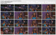 Vanessa Minnillo - 06.08.10 (Jimmy Kimmel Live!) Xvid