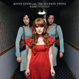 Jenny Lewis &amp;amp; The Watson Twins - &amp;quot;Rabbit for Coat&amp;quot; Promoshoot (UHQx4)