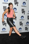 Alex Morgan at the Just Dance 4 Launch in Hollywood 2nd October x19
