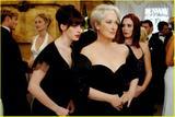 """Anne Hathaway """"Devil Wears Prada"""" Stills X16"""