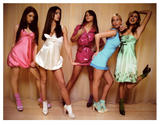 Girls Aloud tweedy Foto 191 (Гелс Элауд  Фото 191)