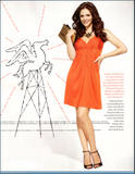 Katherine McPhee In Instyle Magazine pictures