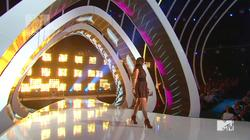 Katy Perry = Video Of the Year - Firework, Katie Holmes presenting, MVAs, August 28_2011,  810p