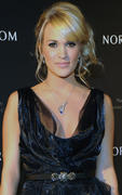 Кэрри Андервуд, фото 4616. Carrie Underwood - Nordstrom Symphony Fashion Show in Nashville 02/28/12, foto 4616