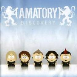 Amatory - Discovery (2006)